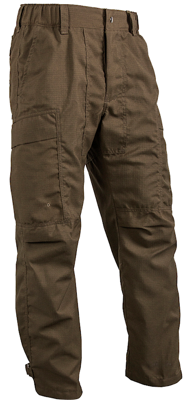 crewboss wildland fire pants in khaki