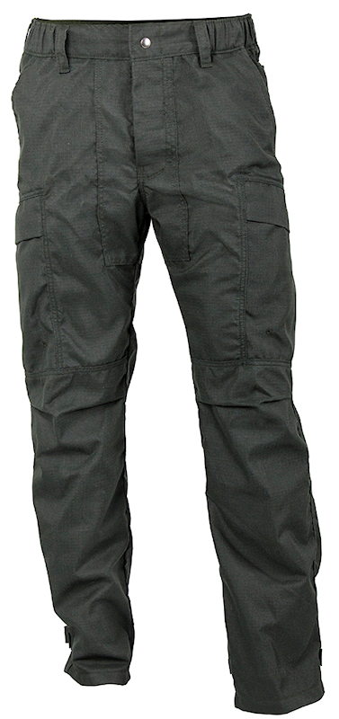 crewboss fire pant in spruce green