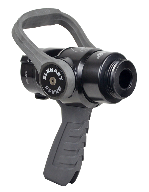 """elkhart xd shutoff with integral smooth bore 1.5"""""""