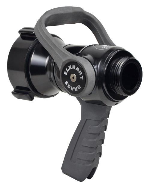 "elkhart xd shutoff 2.5"" with pistol grip"