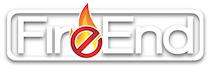 Fire-End logo