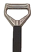 Fire Hooks d-handle