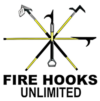 Fire Hooks Unlimited logo