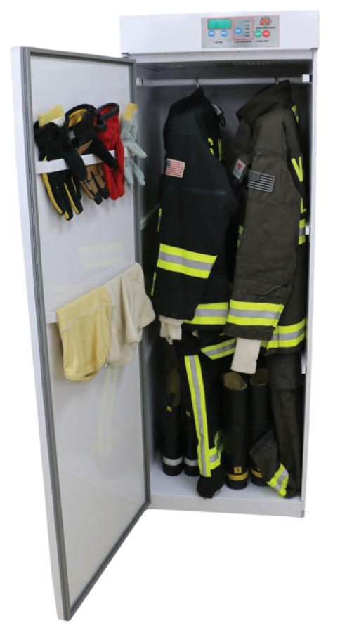 Firefighter Turnout Gear Racks Turnout Gear Racks