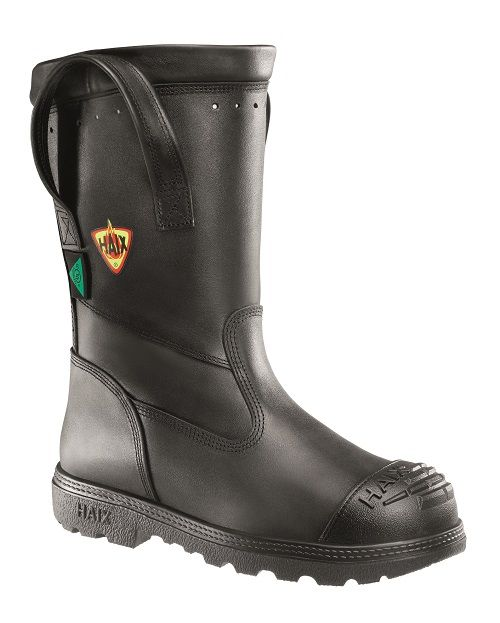 Haix Fire Hunter Womens