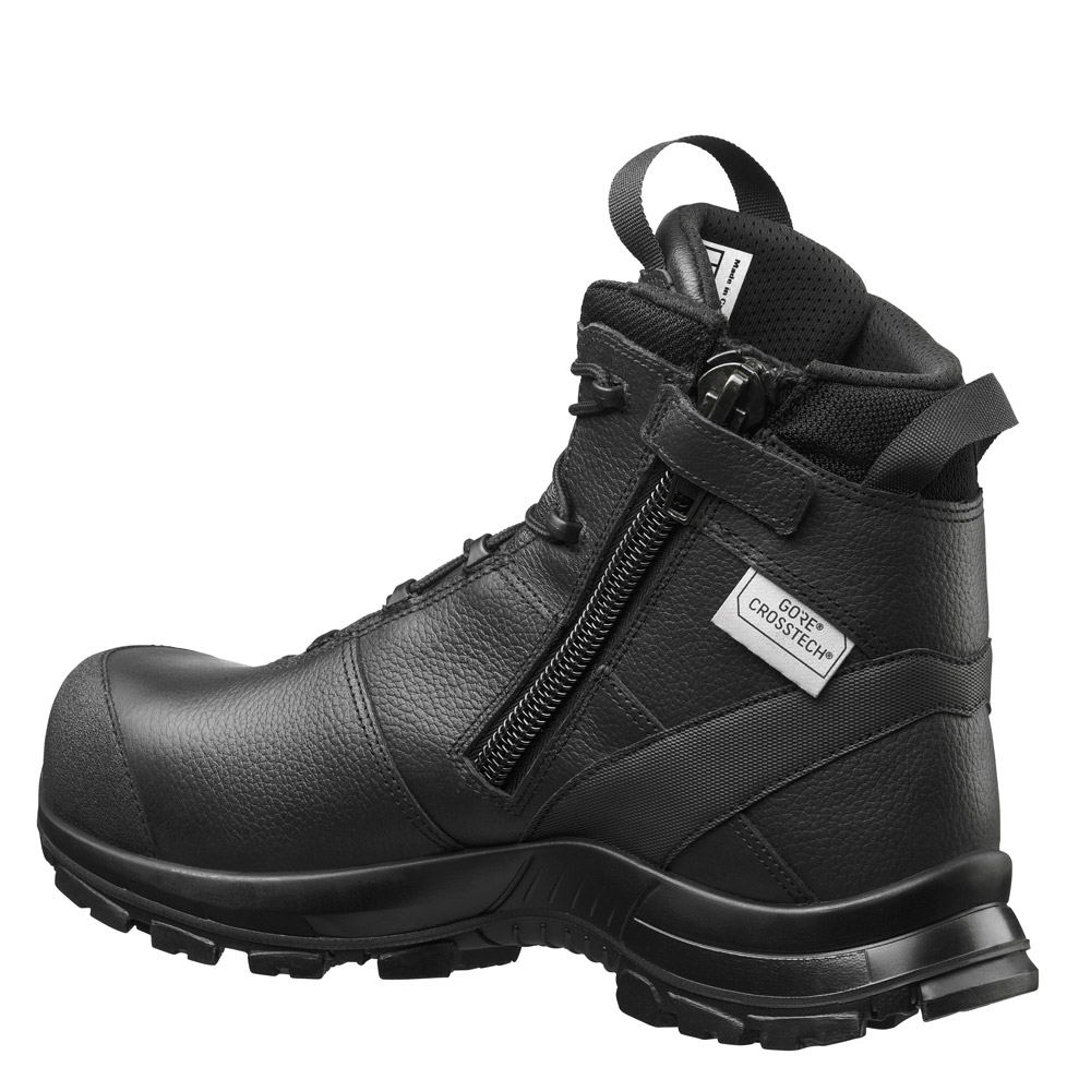 Haix Black Eagle Safety 55