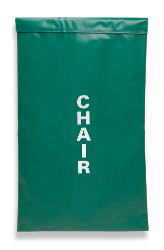 evacuation chair storage bag