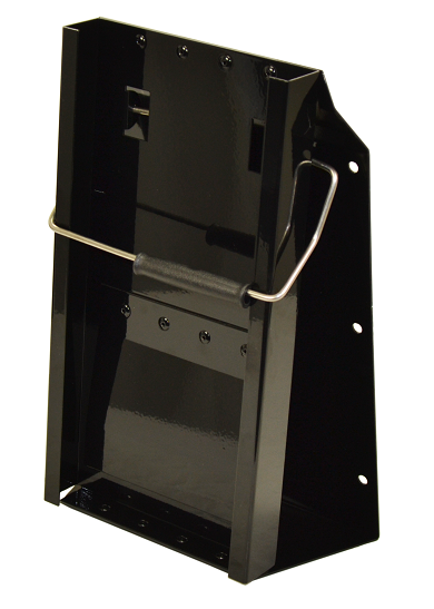 VSB Kochek vertical wheel chock bracket