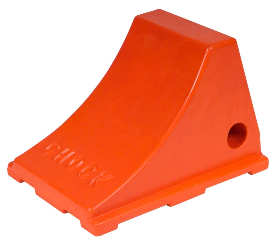 HWC Kochek heavy duty rubber wheel chock