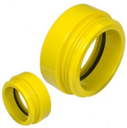Kochek hydrant conversion bushings