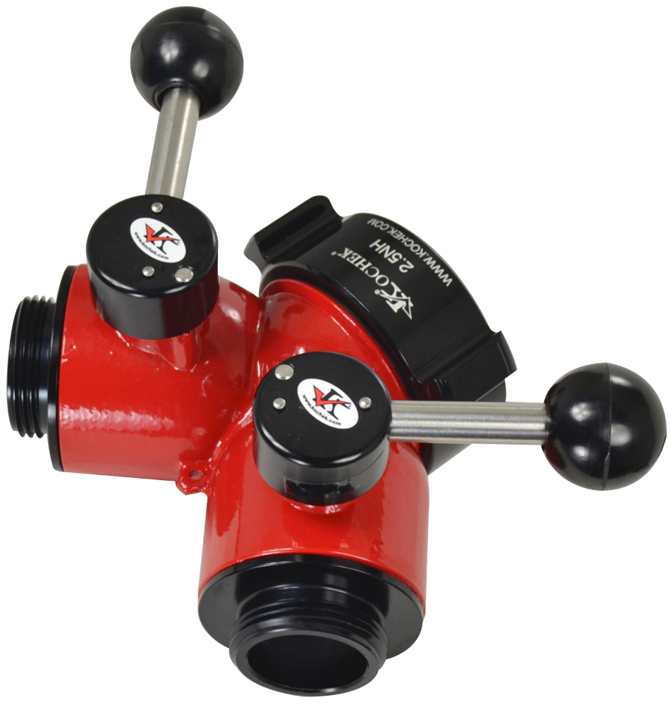 This is a 26k kochek ball valves