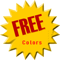 color code this valve for free