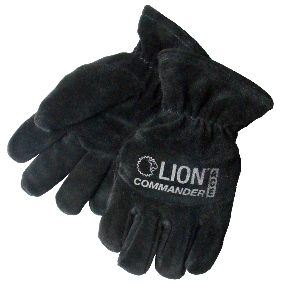 lion LPG928BK commander ace glove