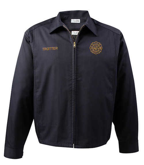 0794-40 lion action jacket