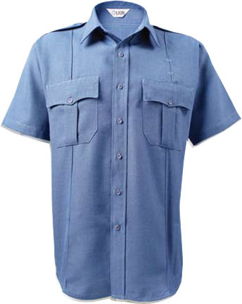 LION Bravo short sleeves