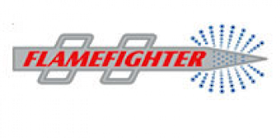 flamefighter logo