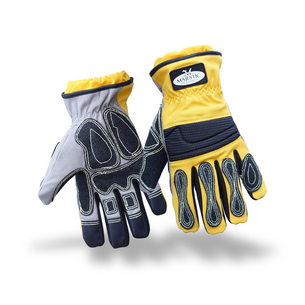 majestic fire MFA90B gloves