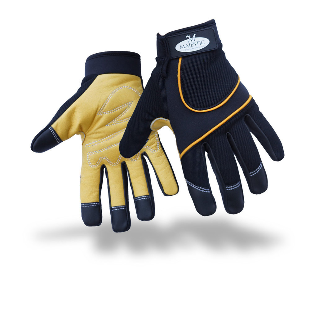 majestic fire mechanics gloves