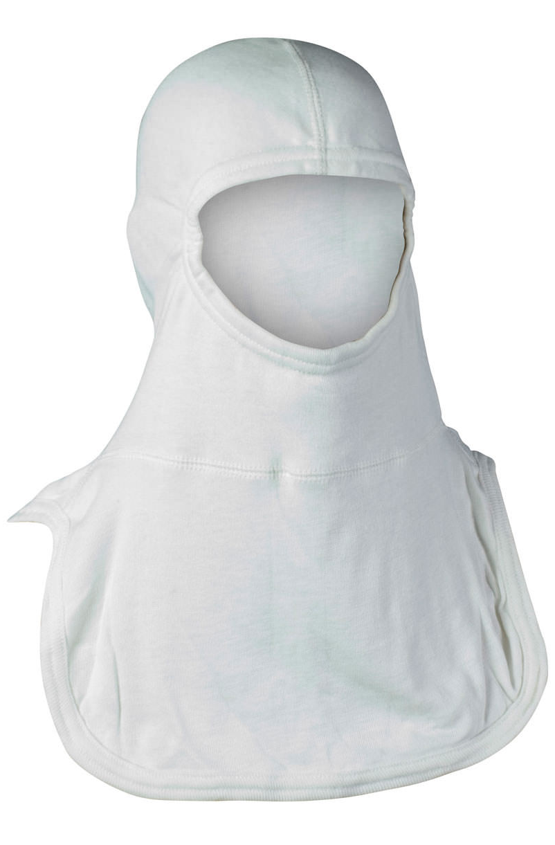 nomex fire hood double layer