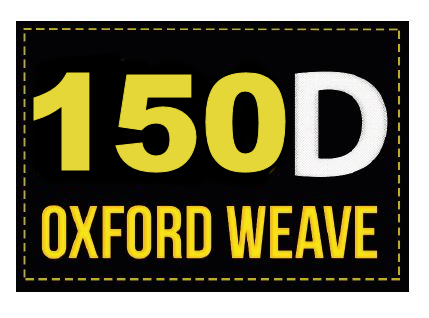 oxford 150D weave
