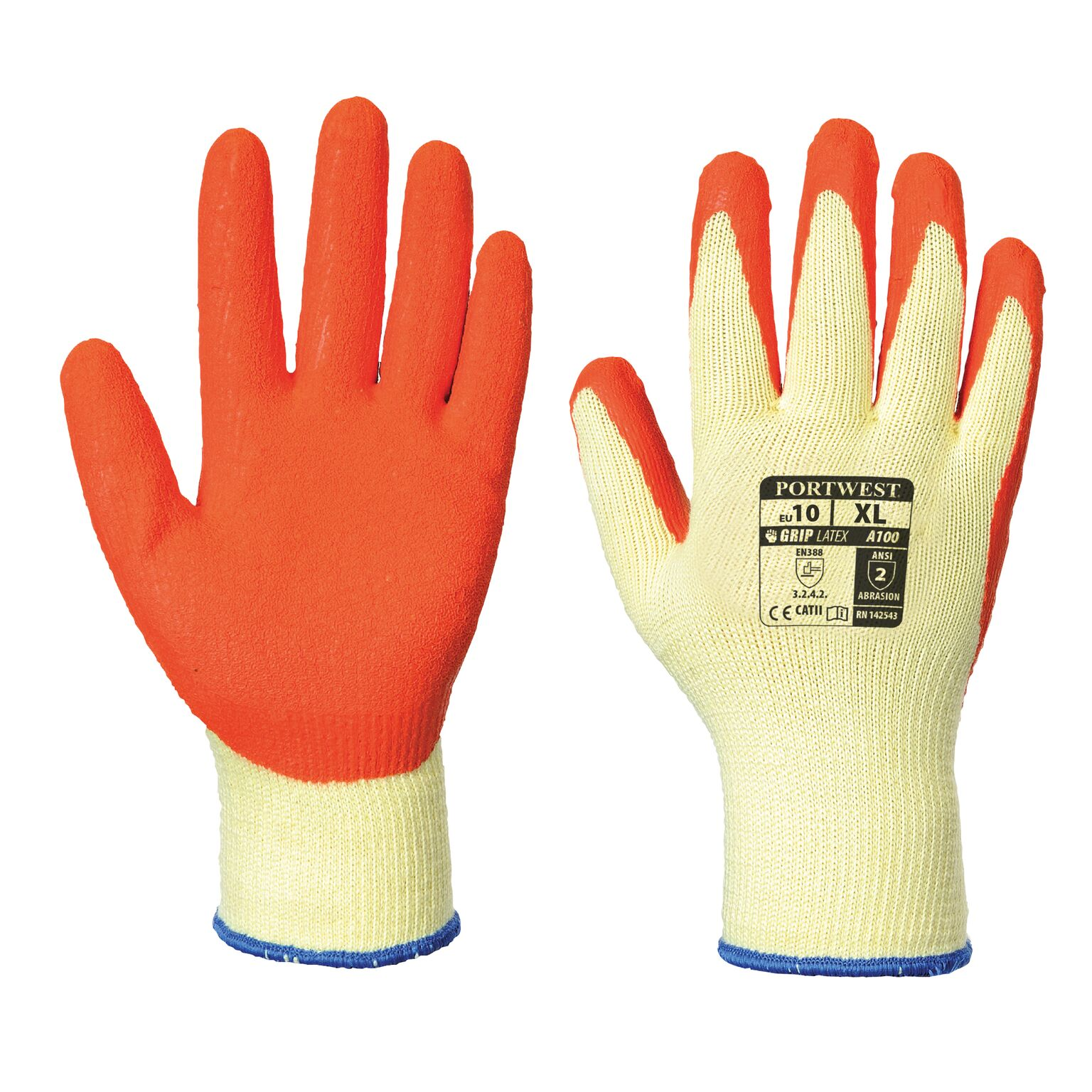 portwest a100 gloves