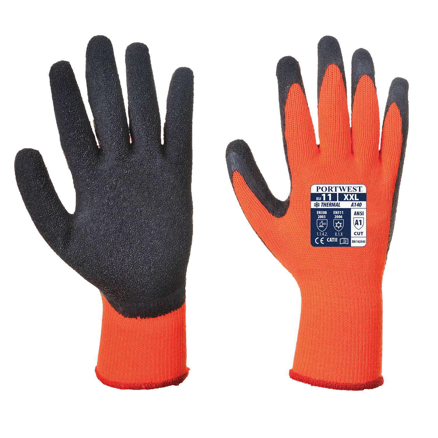 Portwest A140 glove