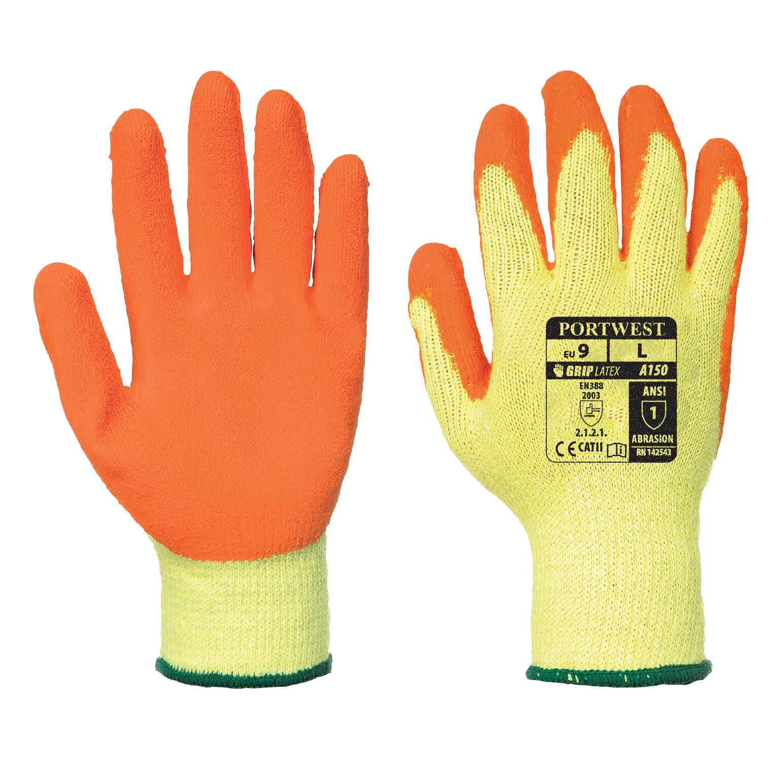portwest a150 fortis gloves