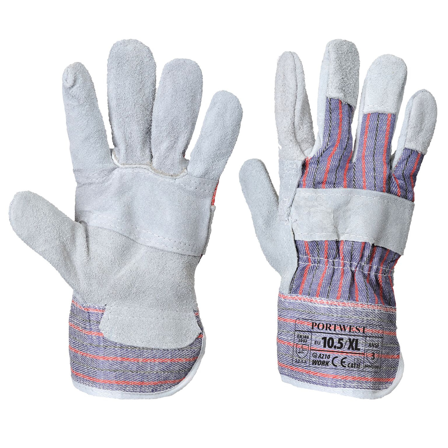 portwest a210 gloves