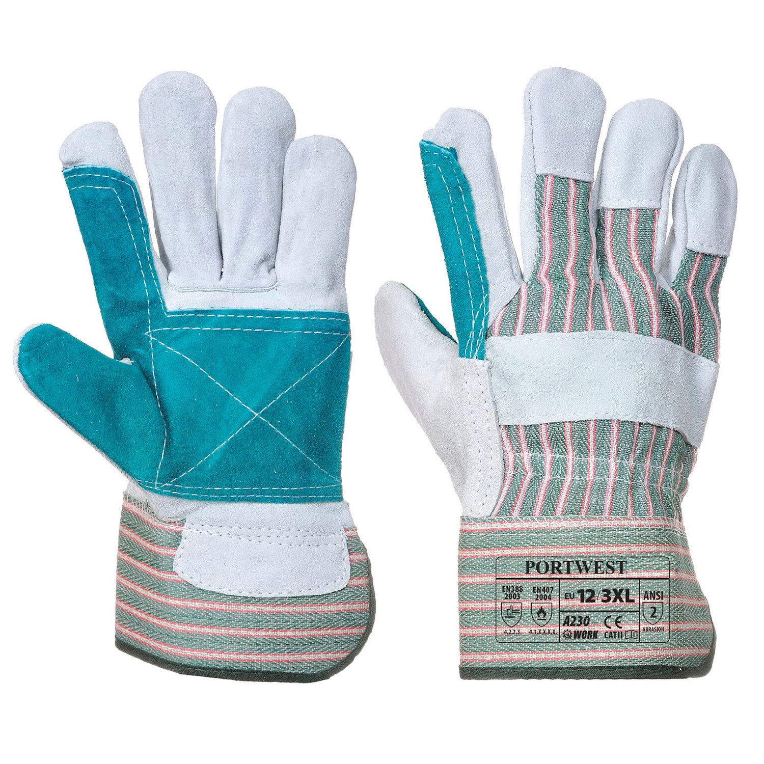portwest a230 gloves