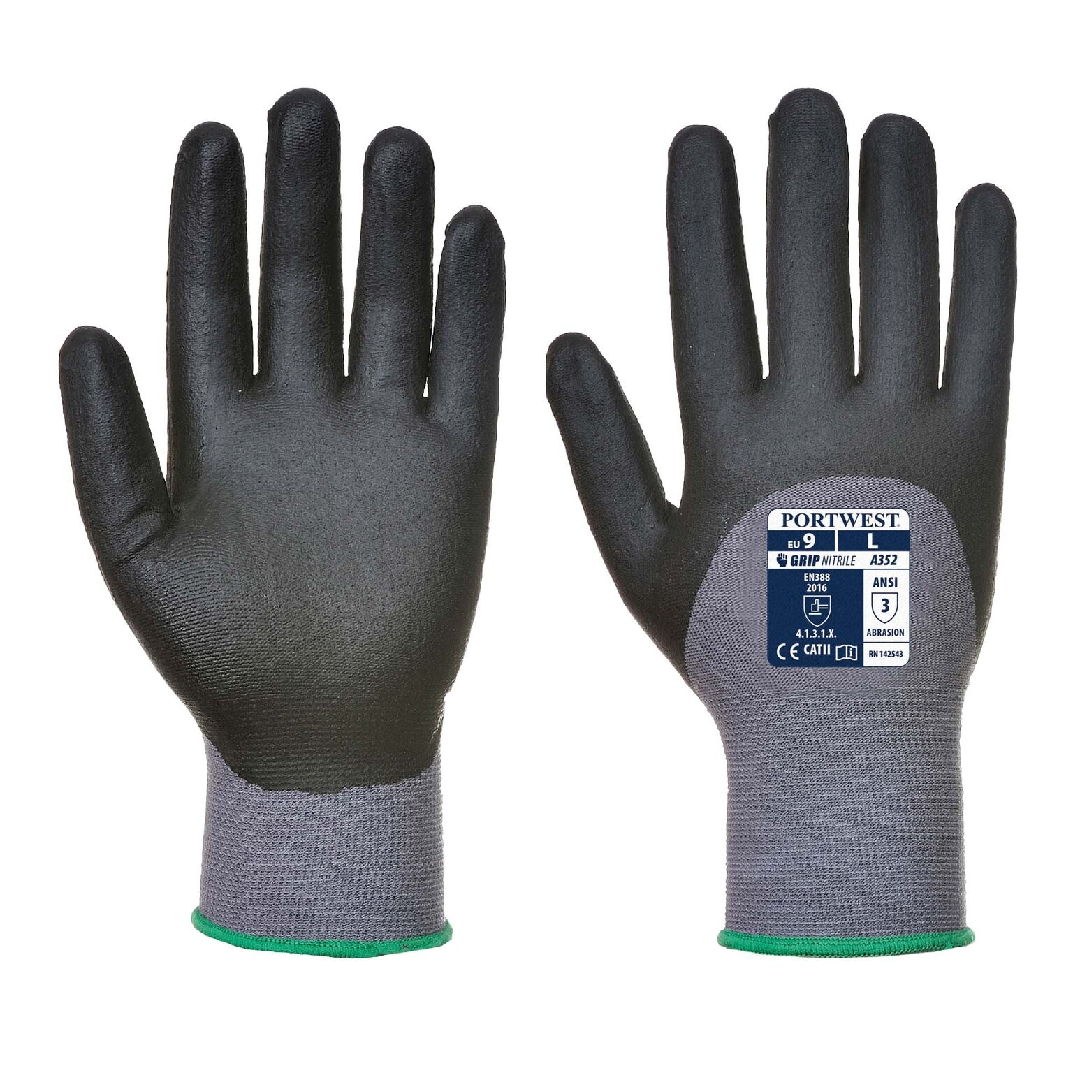 portwest a352 gloves