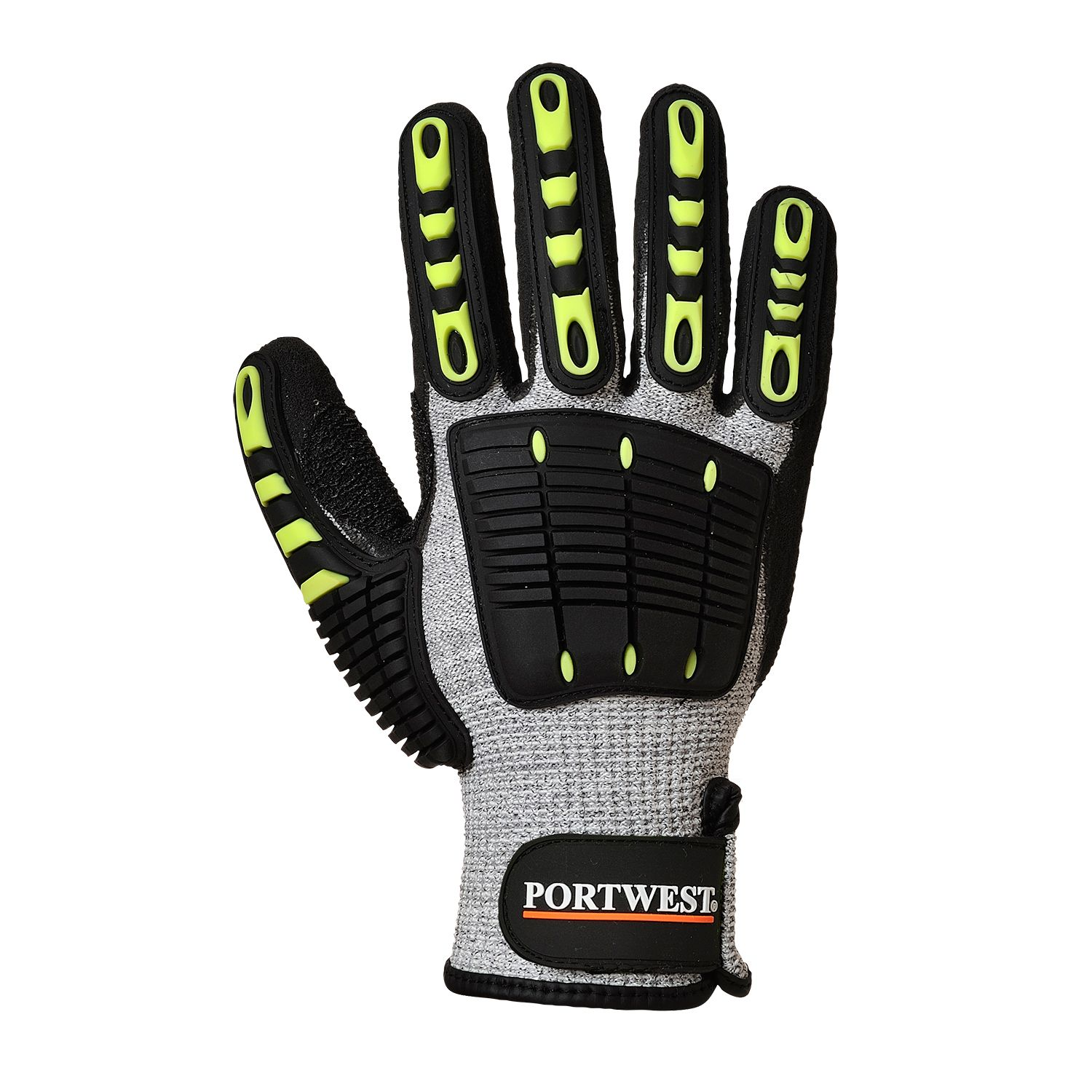 portwest a722 anti impact gloves
