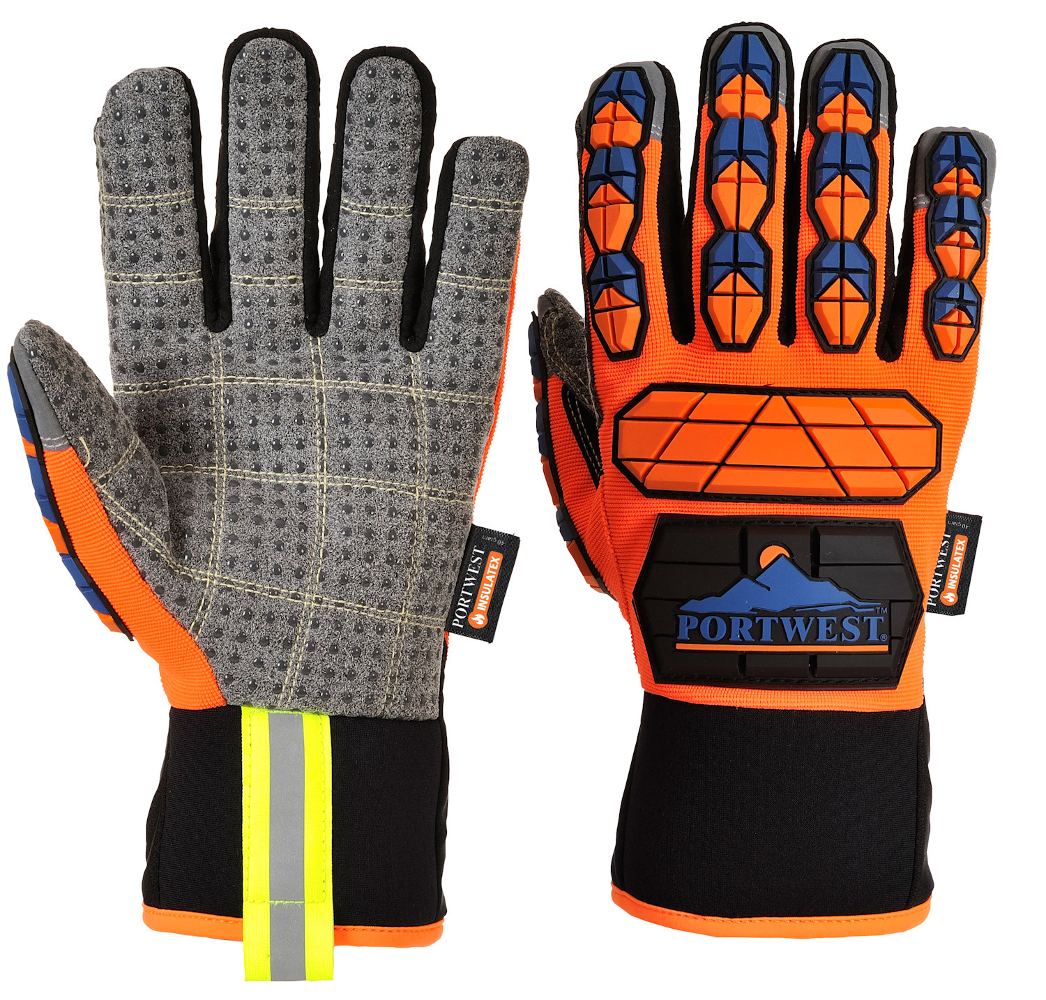 portwest a726 aqua seal gloves