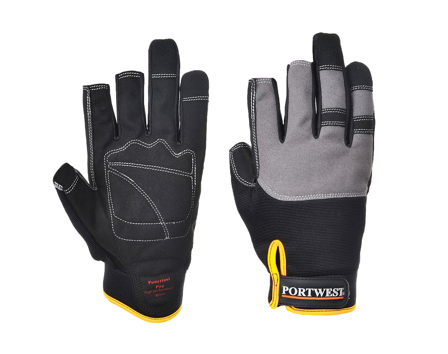 7A740 Mechanic glove