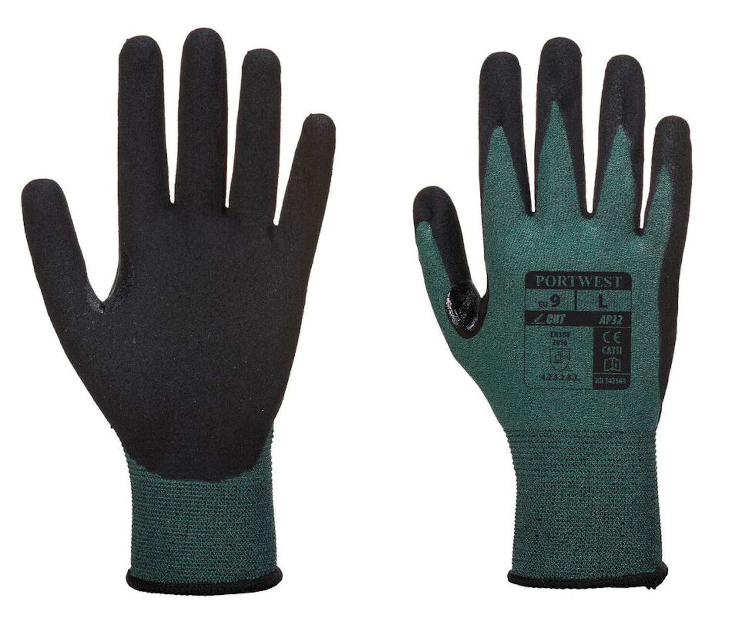 portwest ap32 dexti cut pro gloves