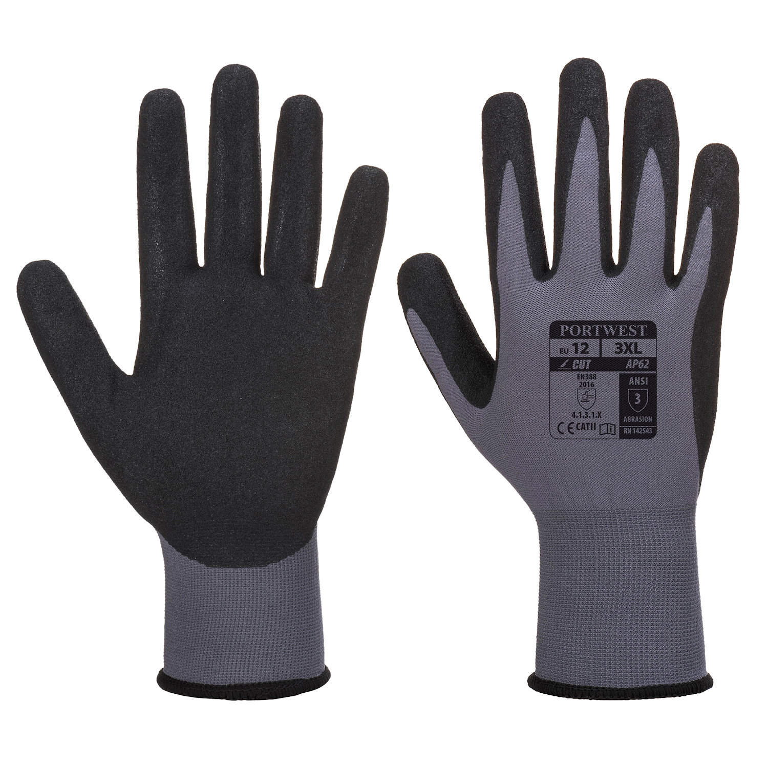 portwest ap62 gloves