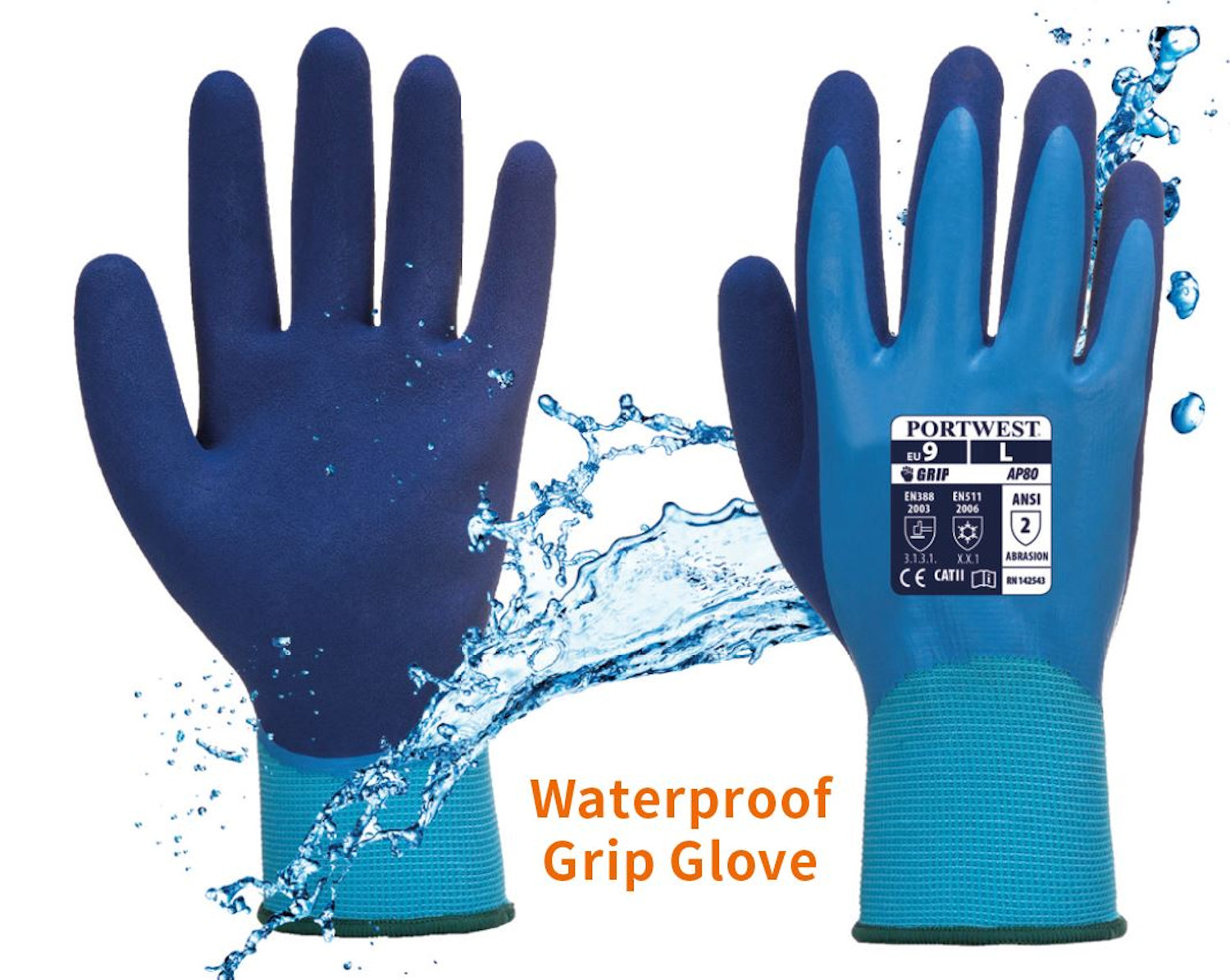 AP80 Portwest glove