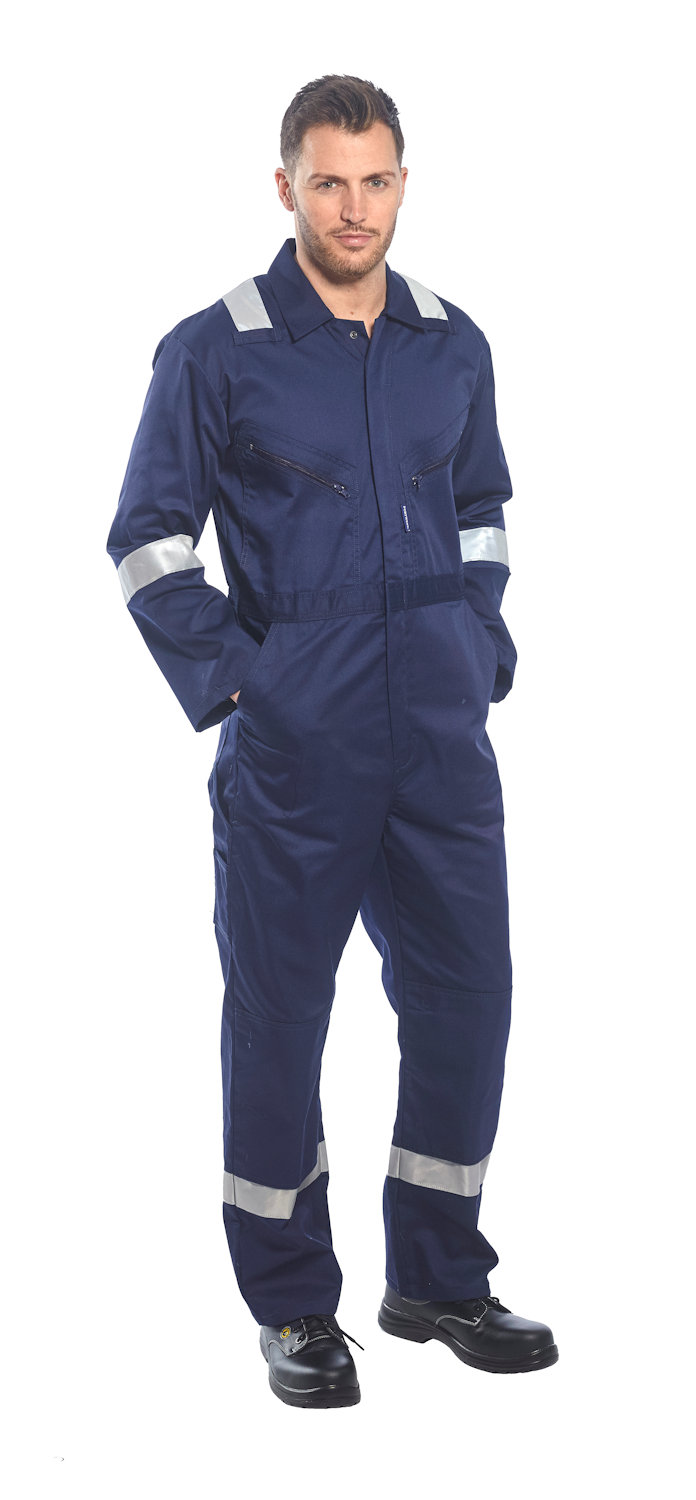 Portwest F813 Iona Coverall