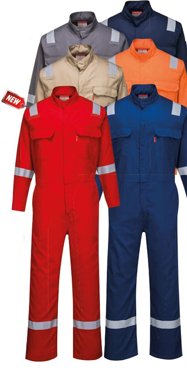Portwest FR94 coverall