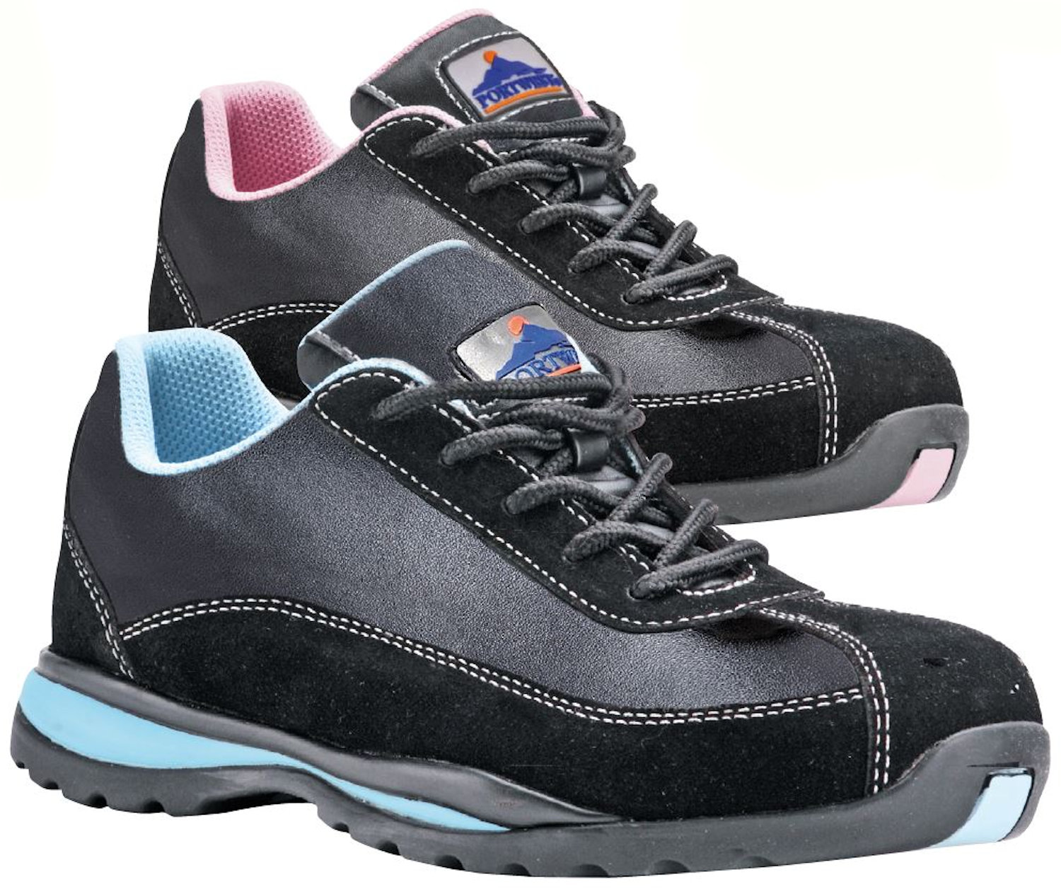 Portwest FW39 Steelite Ladies Safety Trainer