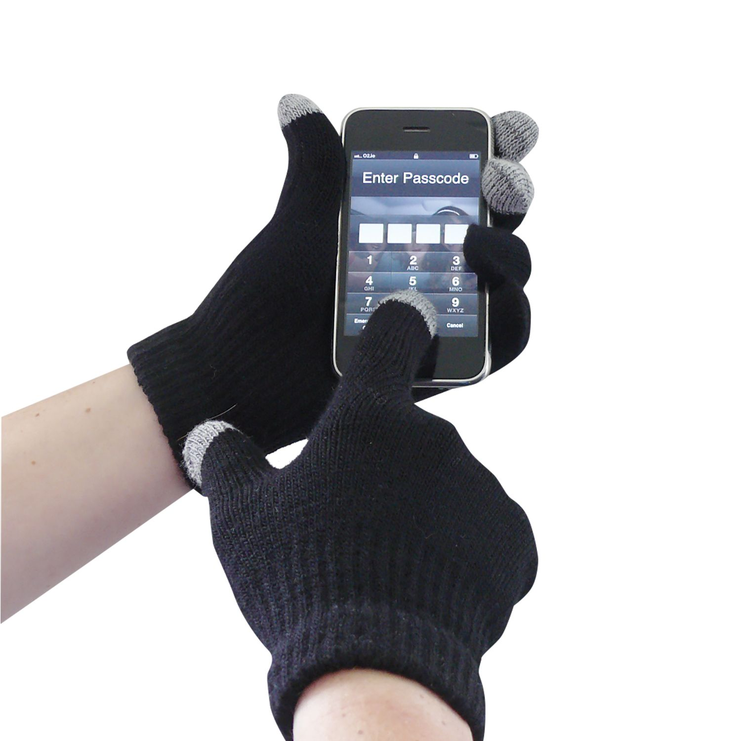 portwest gl16 touchscreen gloves