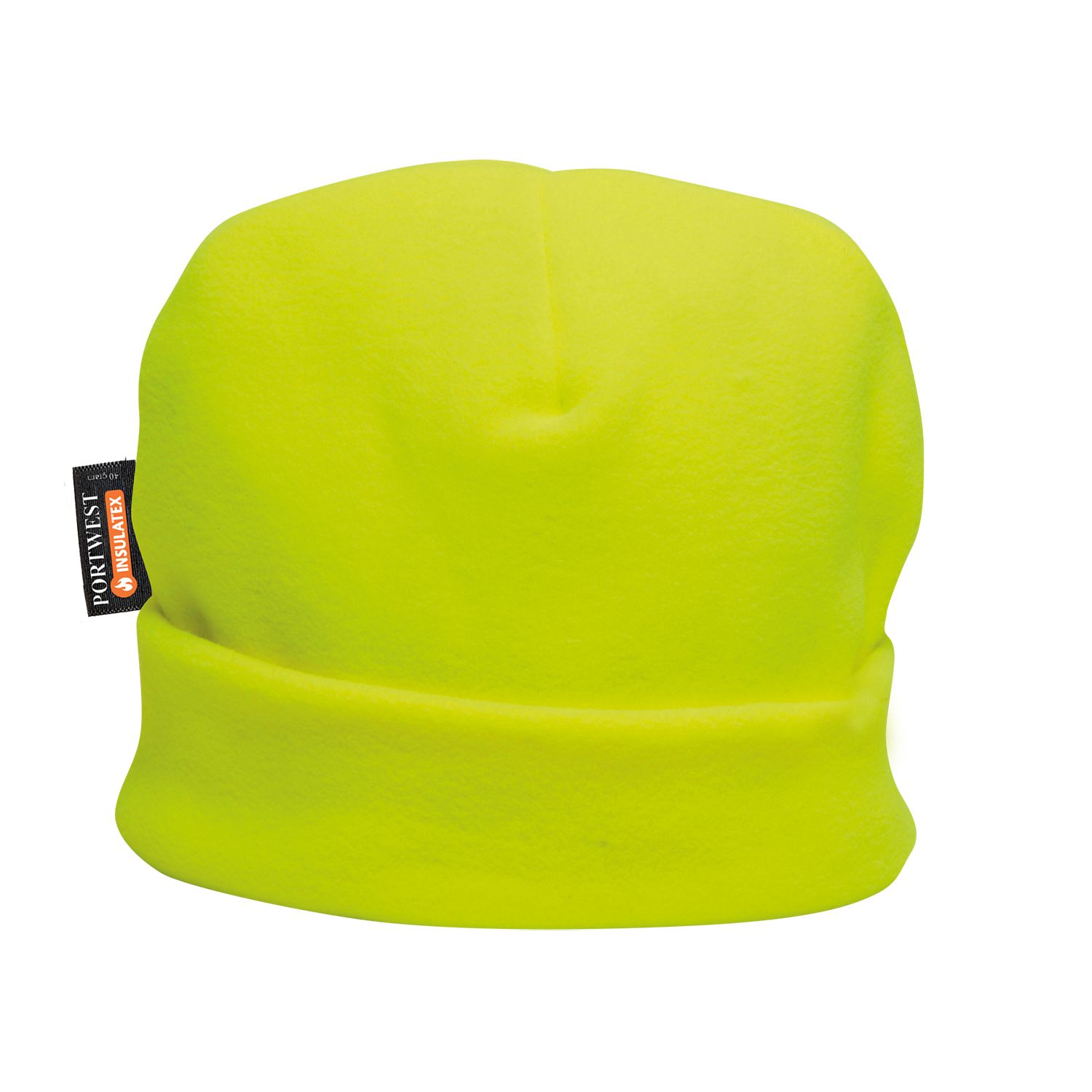 portwest ha10 fleece hat