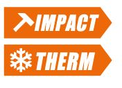 Impact and thermal protection
