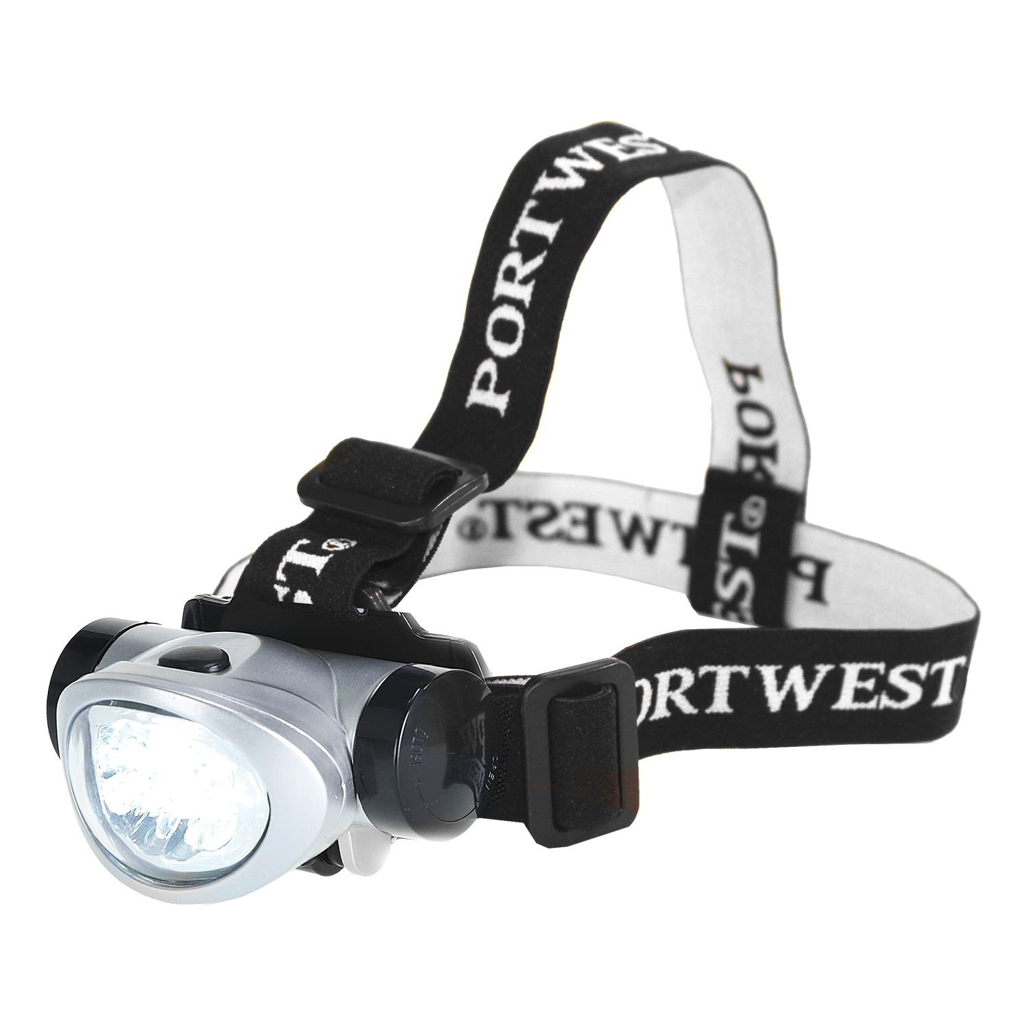 portwest PA50 LED head light