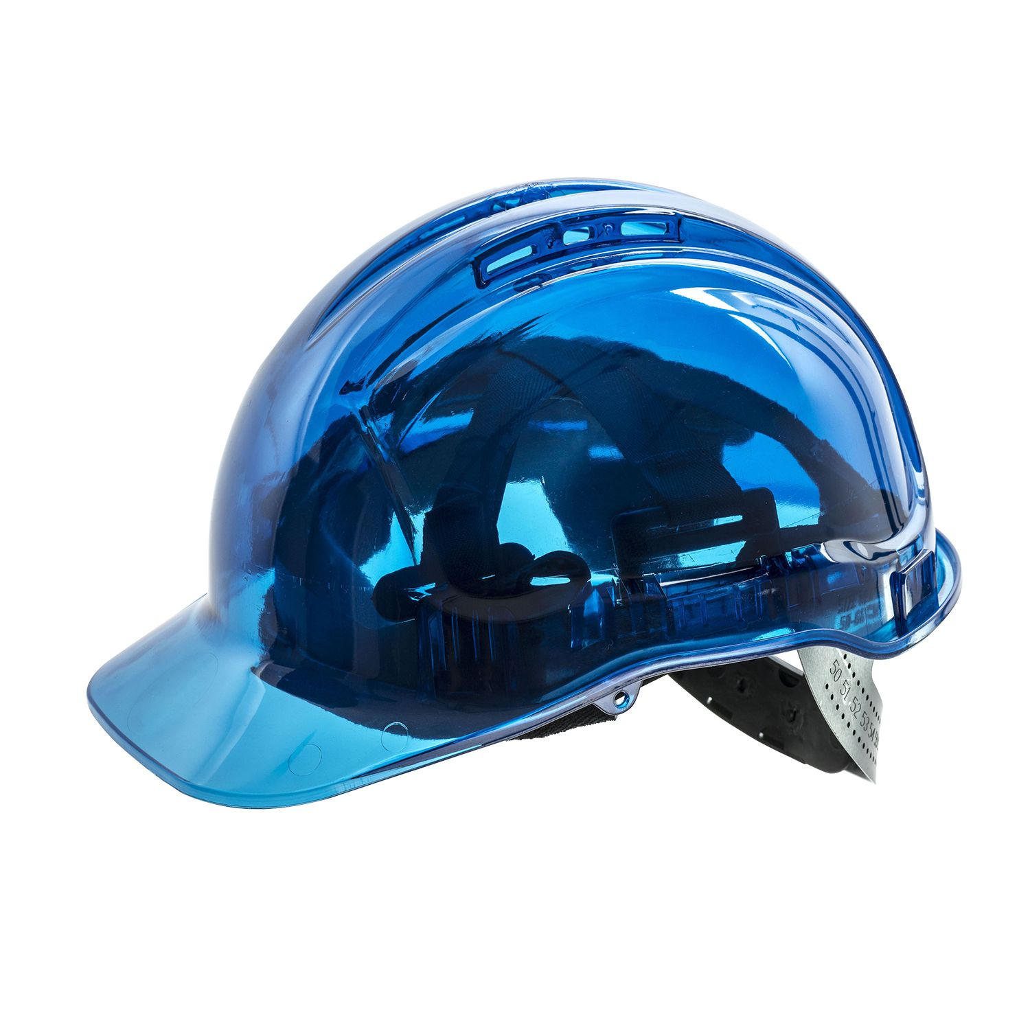 portwest pv50 peak view hard hat