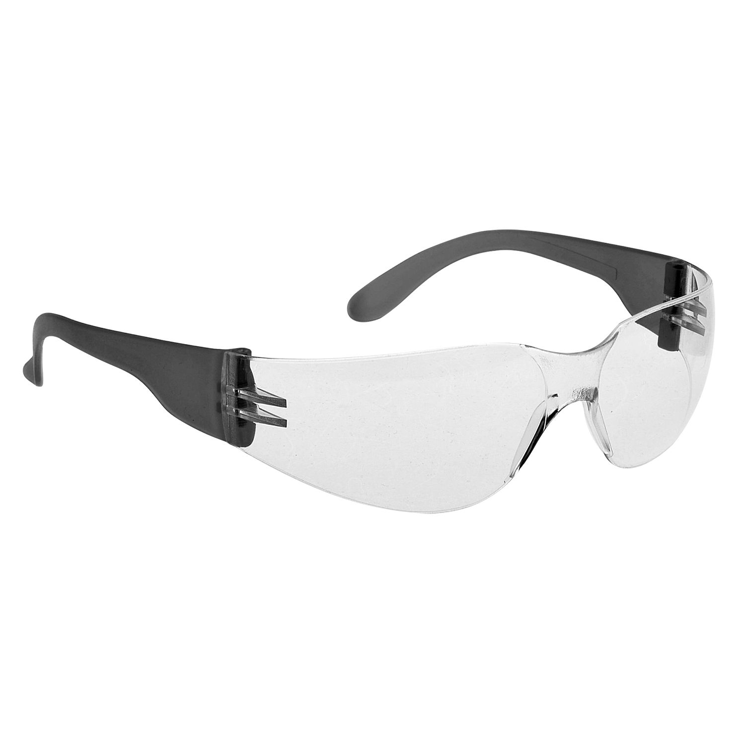 Portwest PW32 clear glasses