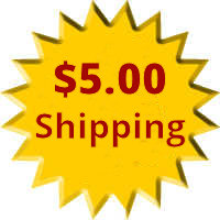 Portwest Shipping $5.00