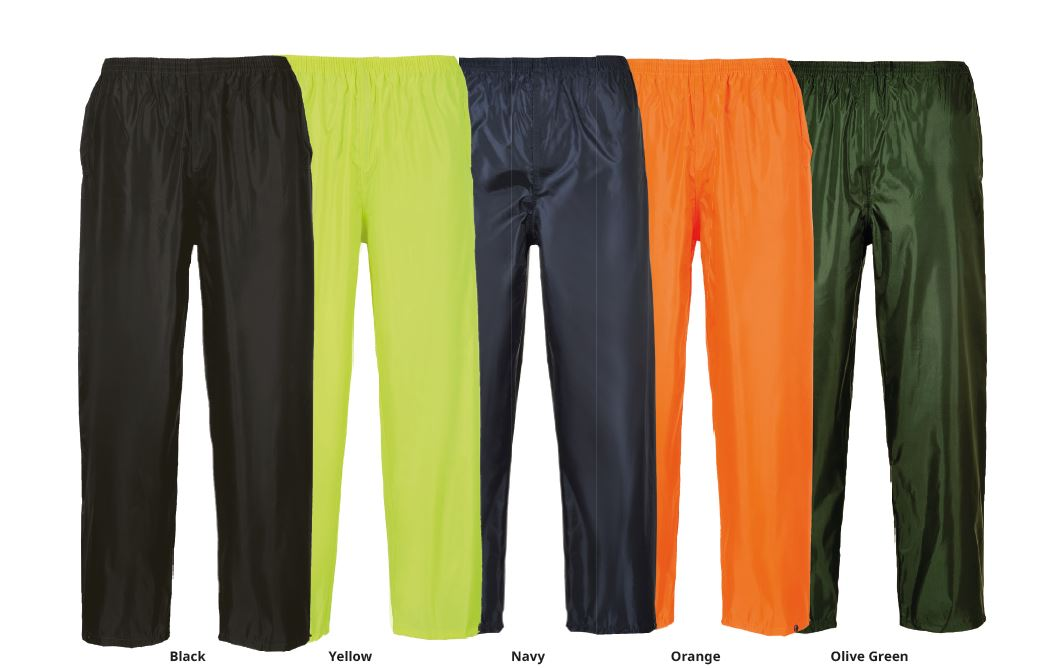 s441 portwest pants