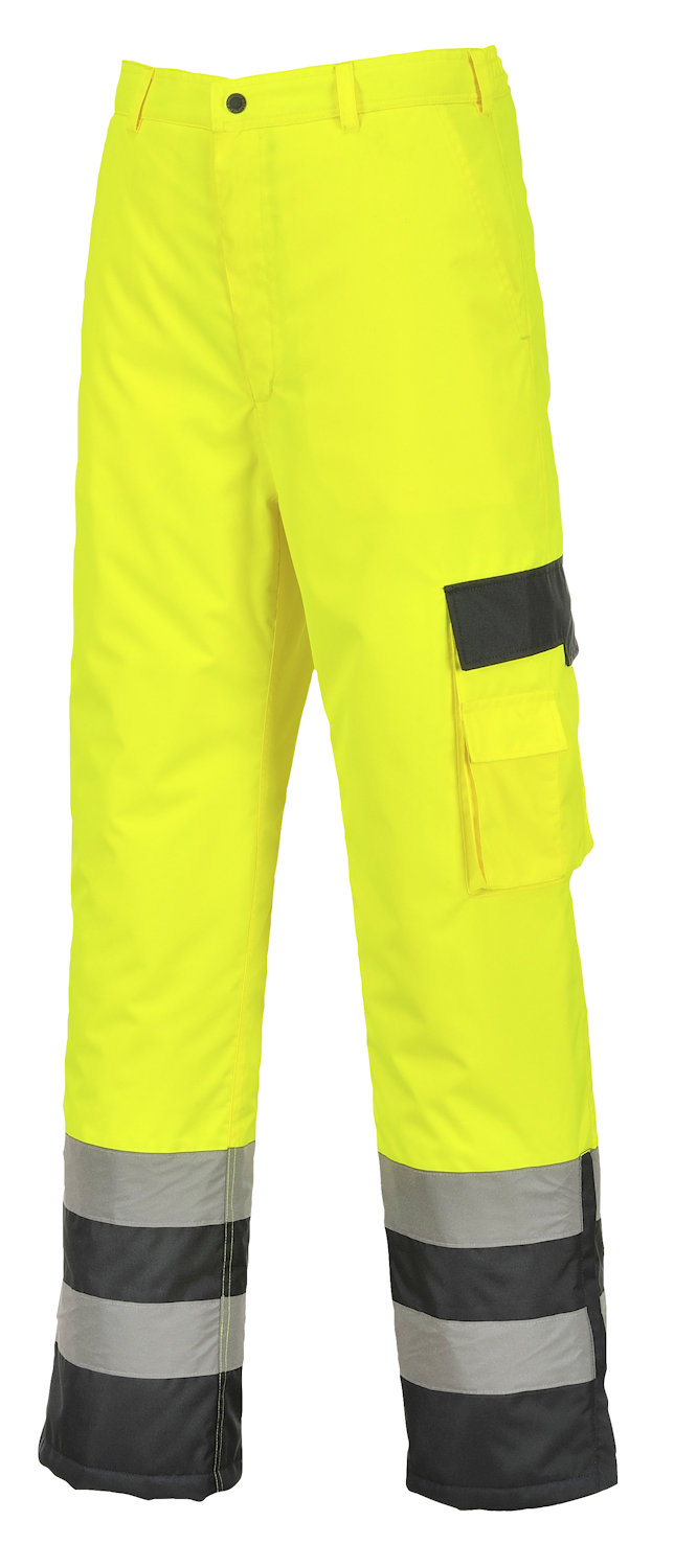 portwest s686 pants insulated