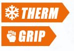 Thermal and grip