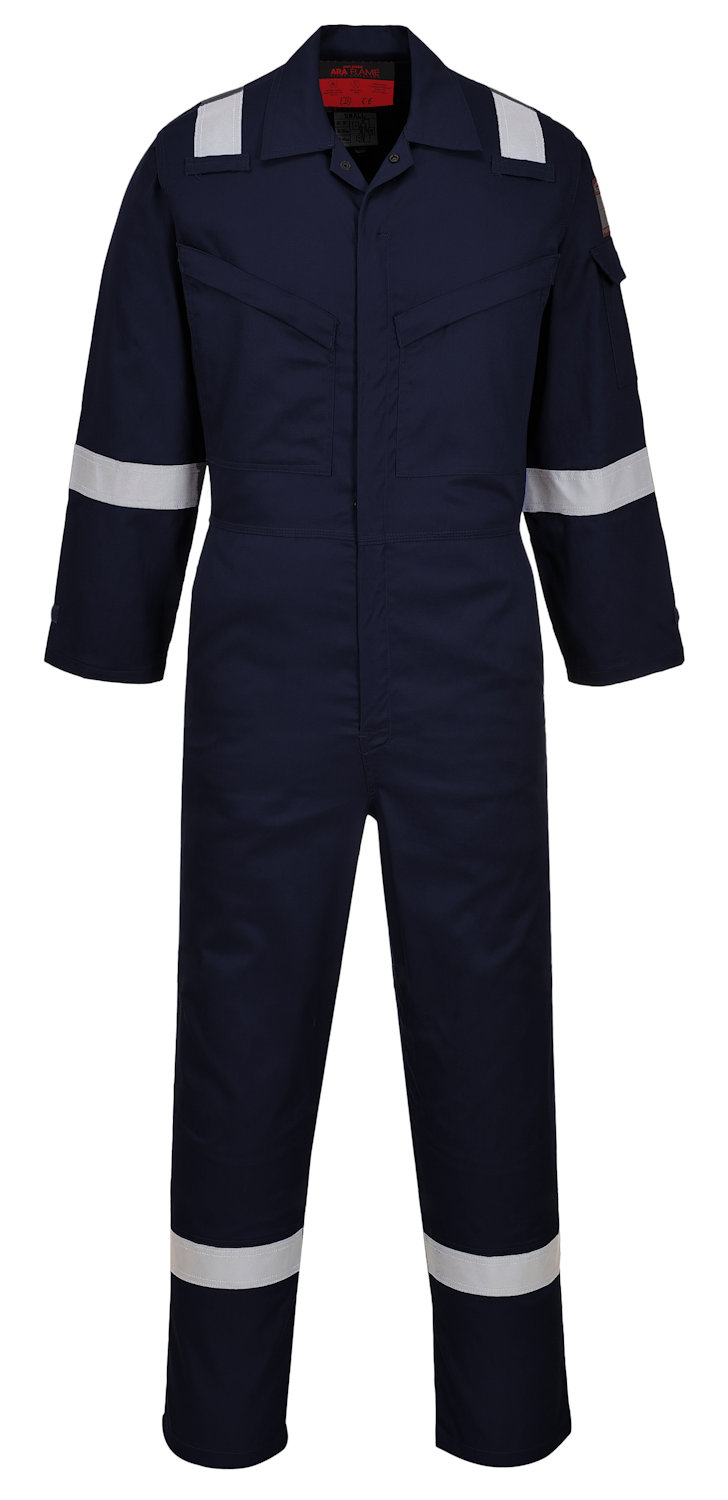 UAF73 coverall